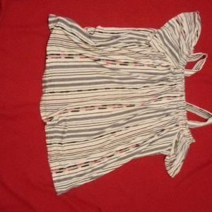 Size medium blouse